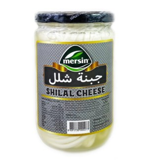 Mersin Shallal Cheese 15/400 gr