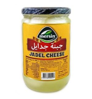 Mersin Jadel Cheese 15/400 gr