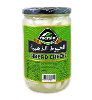 Mersin Thread Cheese 15/400 gr