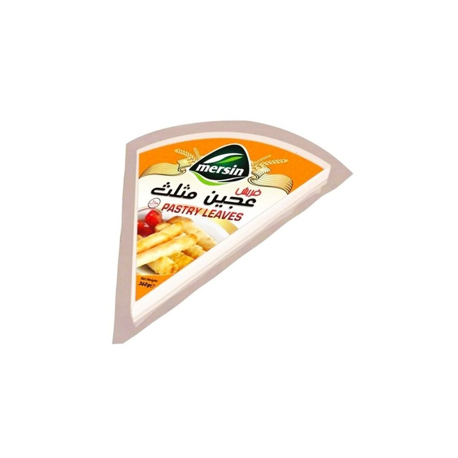Mersin Triangle Pastry Leaves 16/360 gr