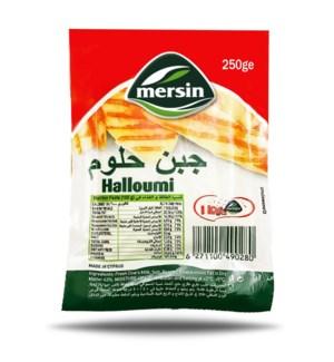 Mersin Halloumi Cheese 40/250 gr