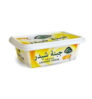 Mersin Cheddar Cream Cheese Spread 18/180 gr