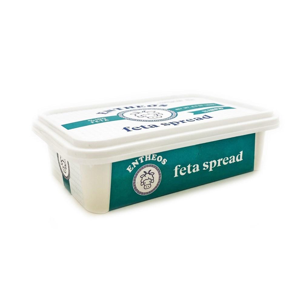 Entheos Feta Spread 18/184 gr