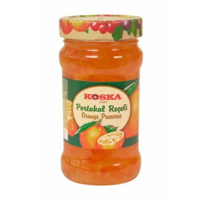 Koska Orange Preserves 12/380 gr