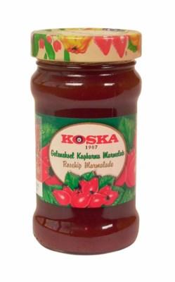 Koska Rosehip Marmalade 12/380 gr
