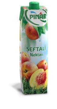 Pinar Peach Nectar 12/1 lt