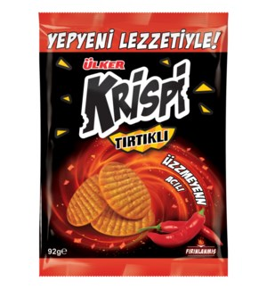 Ulker Krispi Hot Crackers 20/48 gr