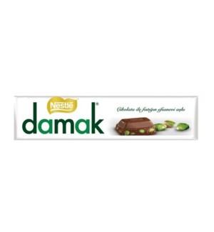 Damak Baton Chocolate Bar 12/36 gr