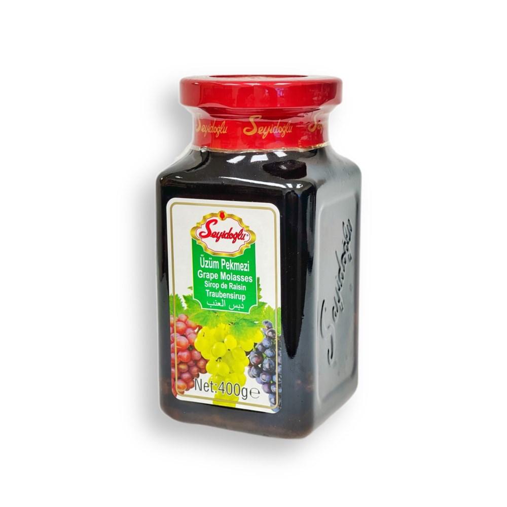 Seyidoglu Grape Molasses 12/400 gr