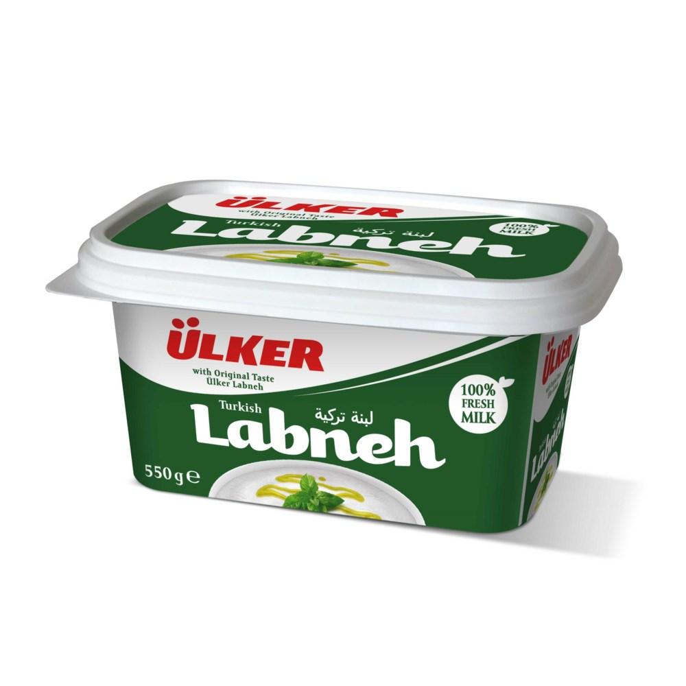 Ulker Labneh 18/550 gr