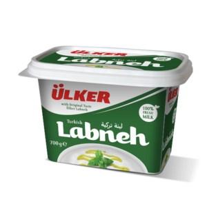Ulker Labneh 18/700 gr