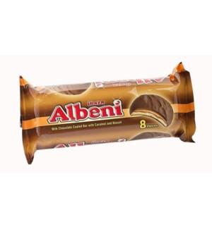 Ulker Albeni Ring 12/344 gr
