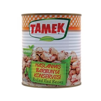 Tamek Boiled Pinto Beans (can) 12/800 gr