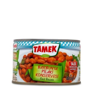 Tamek Pinto Beans (can) 12/425 gr