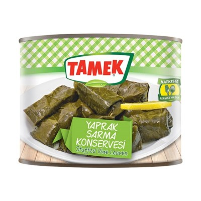 Tamek Stuffed Vine Leaves 6/2 kg