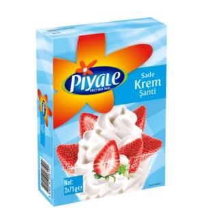 Piyale Krem Santi 12/150 gr