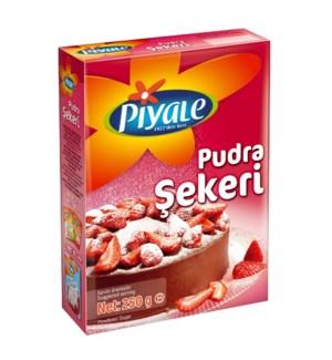 Piyale Powdered Sugar 10/250 gr
