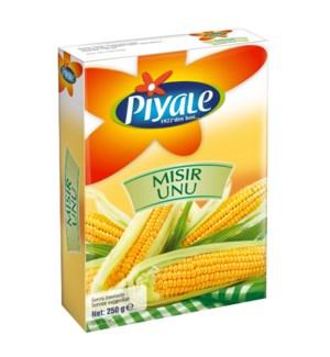 Piyale Corn Flour 10/250 gr
