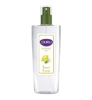 Duru Lemon Cologne Spray 36/150 ml