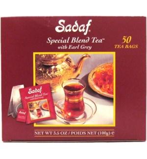 Special Blend Tea 50 bags