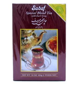 Special Blend Tea 16 oz