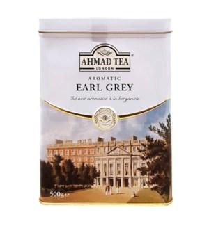 Ahmad Aromatic Tin 12/500 gr