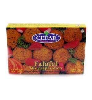 Cedar Falafel Mix 24/397 gr