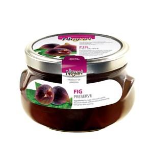 Noyan Fig Preserve 16/1 lb