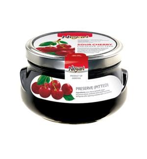 Noyan Sour Cherry Preserve 16/1 b