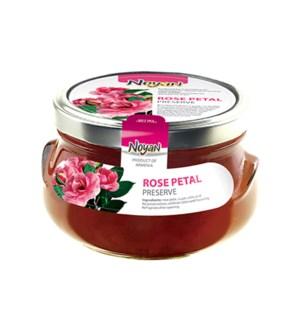 Noyan Rose Preserve 16/1 lb