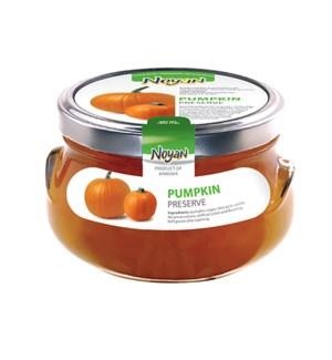 Noyan Pumpkin Preserve 16/1 lb
