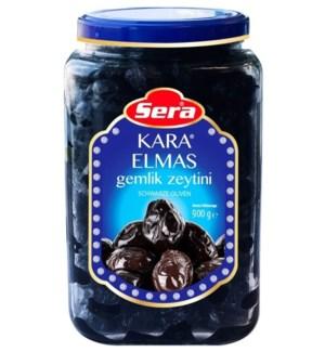 Sera Olives XL Gemlik 6/1600 ml