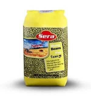 Sera Mung Beans 12/900 gr
