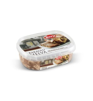 Sera Halva w/Cocoa 12/350 gr