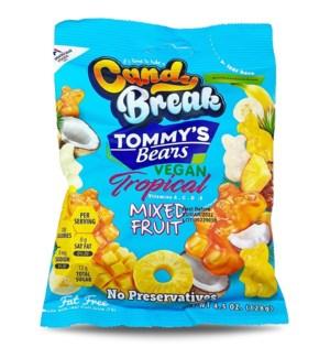 Elvan Tropical Tommy's Bear 12/128 gr