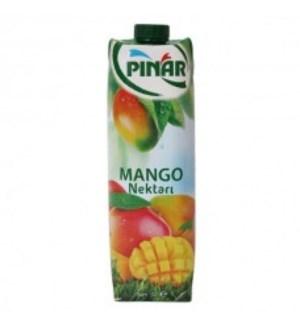 PInar Mango Nectar 12/1 lt