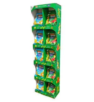 Elvan Tommy Bears Stand 60/128 gr