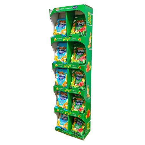 Elvan Tommy Bears Stand 60/128 gr