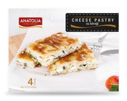 Anatolia Cheese Pastry (Su Boreg) 15/454 gr