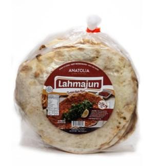 Anatolia Lahmajun w/Beef 12/10 pc