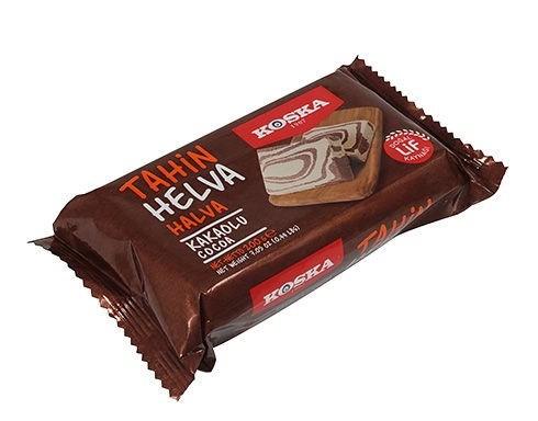 Koska Halva w/Cacao 12/200 gr