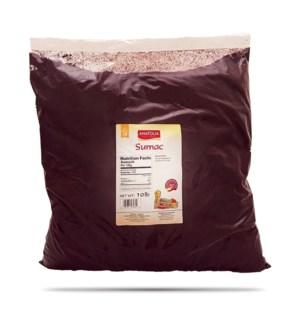 Anatolia Sumac (plastic bag) 10 lb