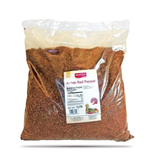 Anatolia Antep Pepper (plastic bag) 10 lb