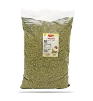 Anatolia Oregano (plastic bag) 10 lb