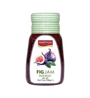 Anatolia Fig Preserves 12/800 gr