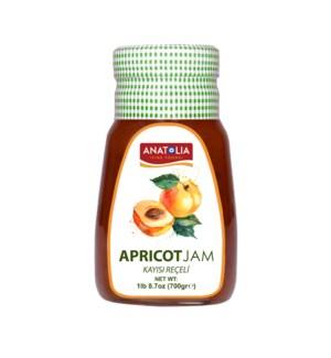 Anatolia Apricot Preserves 12/800 gr