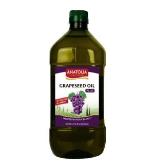 Anatolia Grape Seed Plus 6/67.6 oz