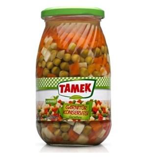 Tamek Garnutur (glass) 12/560 gr