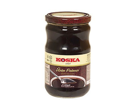 Koska Grape Molasses 12/800 gr