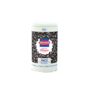 Marmara Olives Inci (Silver) Can 6/800 gr